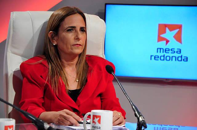 Meisi Bolaños Wiss, nueva ministra de Finanzas y Precios