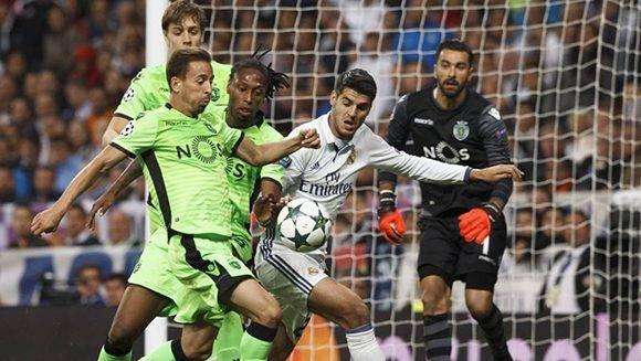 Morata fue el autor del tanto definitivo en el descuento. Foto tomada de AS.