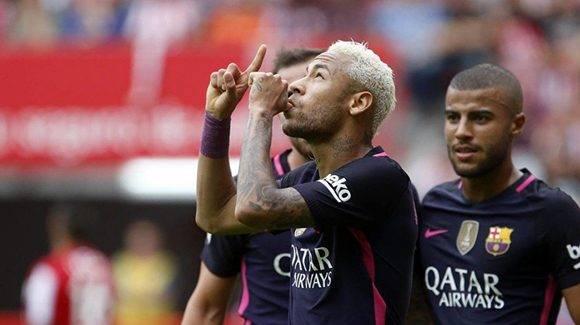 Neymar-FCBarcelona