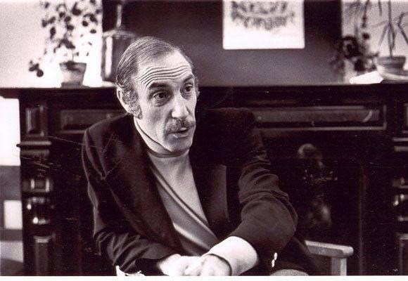 Orlando Letelier fue asesinado en 1976.