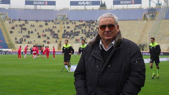 Pantaleo Corvino. Foto tomada de 90min.com