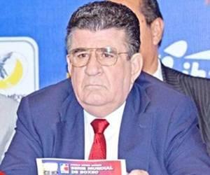 La distinción fue recibida por sus familiares durante la última Sesión del COI el 21 de agosto en Río de Janeiro.