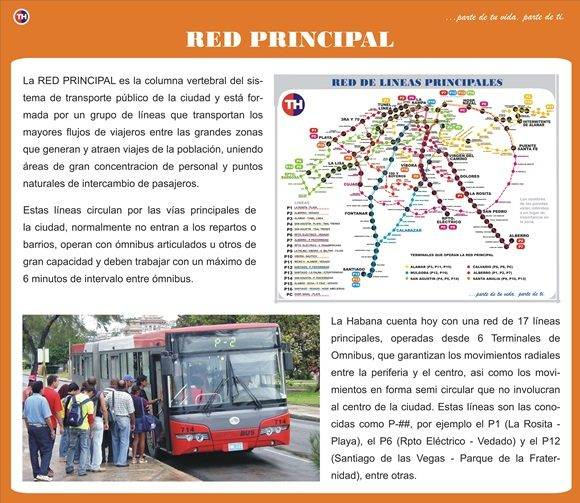 Red Principal