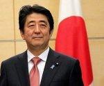 Shinzo Abe, primir ministro de Japón visitará Cuba.