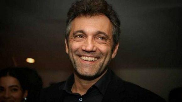 actor brasileño domingo