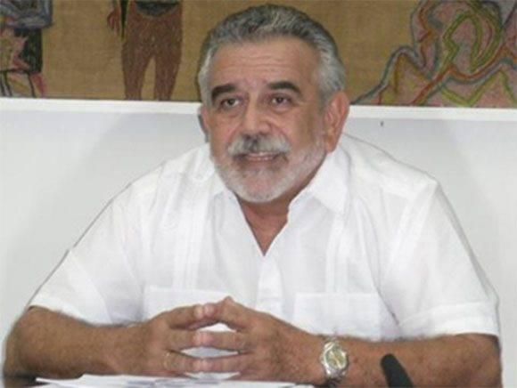 Doctor Antonio Aja Díaz
