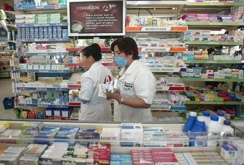 Un informe de 2014 encargado por Gran Bretaña pronosticó que para 2050 la resistencia a los antibióticos derivará en la muerte de más personas cada año que el cáncer y costará al mundo hasta 100 billones de dólares. Foto Yazmín Ortega