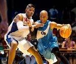 baloncesto cubano