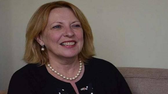 Canciller de provincia canadiense de Quebec satisfecha con visita a Cuba