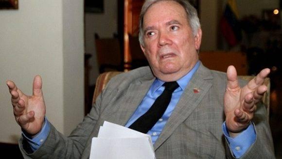 El diálogo es imprescindible para superar la crisis en el país — Chaderton