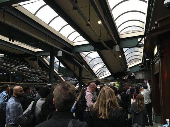 choque de trenes 2