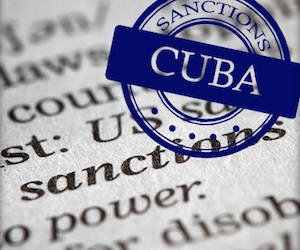 Obama ha multado a 49 empresas por violar el bloqueo a Cuba