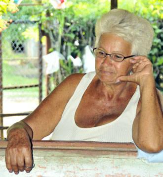 Delsa Martí Díaz es uno de los casos pendientes de revisión.