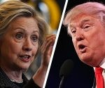 donald trump y hillary clinton debate