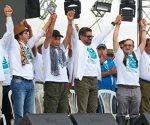 Foto: FARC-EP