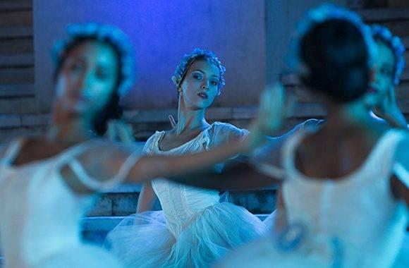 Gala homenaje por el aniversario 60 de la función de desagravio. Foto: Ladyrene Pérez/ Cubadebate.