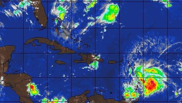 grafica tormenta mattew 1