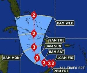 huracan 3