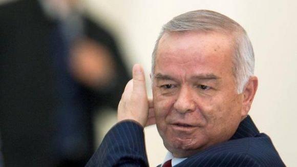 El presidente de Uzbekistán, Islam Karimov, ha muerto a los 78 años, días después de haber sufrido una hemorragia cerebral