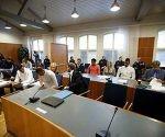El juicio a los jugadores cubanos tuvo lugar en septiembre de 2016. Foto: Archivo de Cubadebate