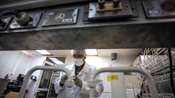 laboratorio del centro de ingenieria genéticas copia