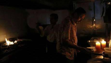 30 millones de personas aún no acceden a la energía en América Latina y el Caribe. Foto: Reuters.
