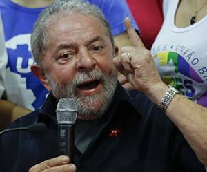 Lula da Silva: Este país está desgobernado