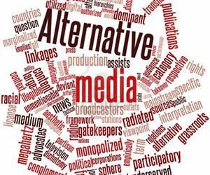 medios alternativods