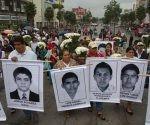 En México se realizaran varias actividades para recordar la desaparición de los normalistas. Foto tomada de PL.