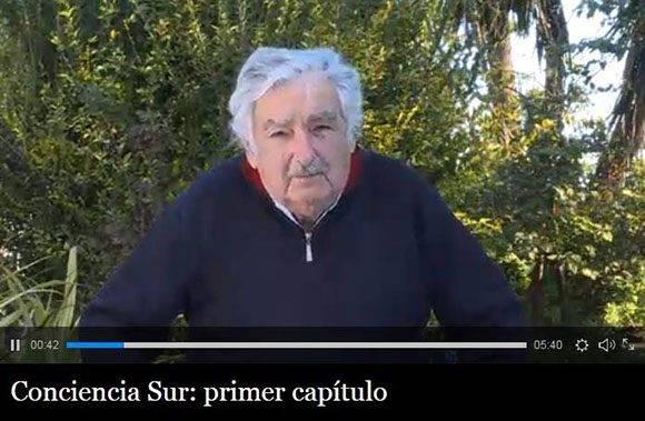 mujica - videocolumna conciencia sur