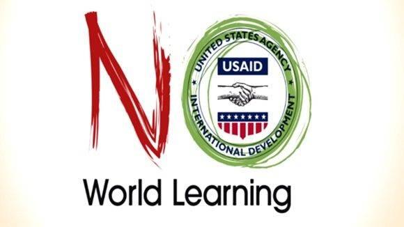 Resultado de imagen de no world learning