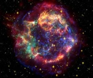 La fiebre del oro ha llegado al espacio, no sólo podemos encontrarlo en la Tierra.