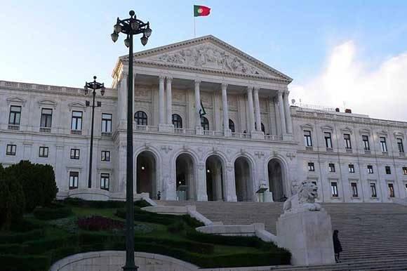 portugal-parlamento