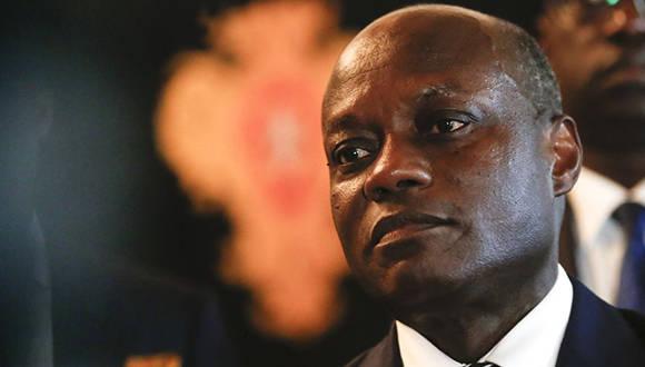 Presidente de Guinea Bissau llegará hoy a Cuba