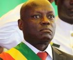 Jose Mario Vaz, Presidente de Guinea-Bissau. Foto: AFP.