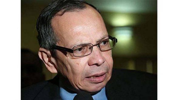 René Nuñez Tellez, presidente de la Asamblea Nacional de Nicaragua. Foto: Archivo.