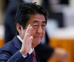 El primer ministro japonés, Shinzo Abe. Foto: Japan Today.