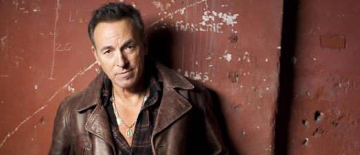 Bruce Springsteen desnuda sus recuerdos en su autobiografía