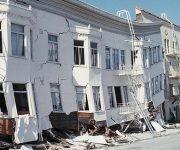Un estudio del Servicio Geológico Nacional de EE.UU. había previsto que Oklahoma y California eran dos estados con alta probabilidad de sufrir terremotos en 2016. Foto: Getty/ Archivo.