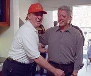 trump bill clinton 3