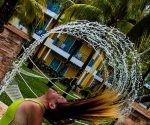 Hotel Meliá Las Antillas, en Varadero, una joya del turismo en Cuba. Foto: Ismael Francisco/ Cubadebate