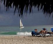 Hotel Meliá Las Antillas, en Varadero, una joya del turismo en Cuba. Foto: Ismael Francisco/ Archivo.