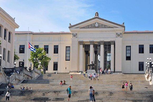 universidad-Habana-cuba