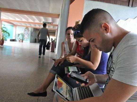 Foto: Periódico Escambray.