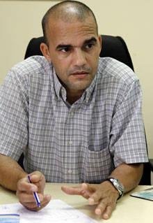 Yoe Majin Hernández Padilla, director de Prevención, Asistencia y Trabajo social reconoce que existe un espacio de contradicciones entre lo legislado y lo que se hace.