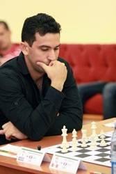yuniesky quesada ajedrez