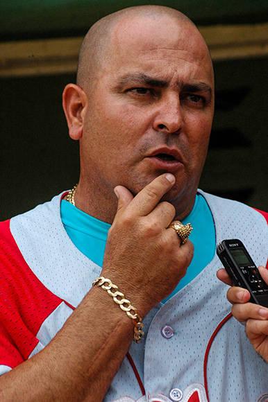Roger Machado espera quedar entre los cuatro primeros. Foto: Cinthya García Casañas.