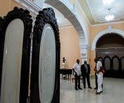 Por los valores culturales que atesora, esta instalación constituye pieza fundamental del patrimonio de Matanzas. Foto: Cinthya García Casañas/ Cubadebate