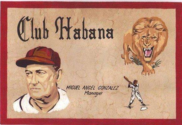 Mike en 1950-1951