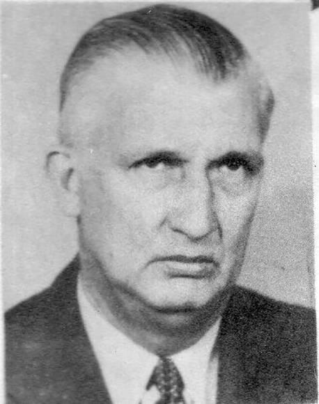 Miguel Suárez